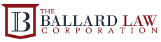 The Ballard Law Corporation - Ronald M. Ballard, Attorney